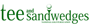 Tee and Sandwedges Golf Magazine